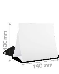 Kalendarz biurkowy piramidka A2