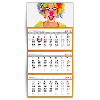 Kalendarz Jedzodzielny