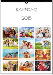 Kalendarz wieloplanszowy